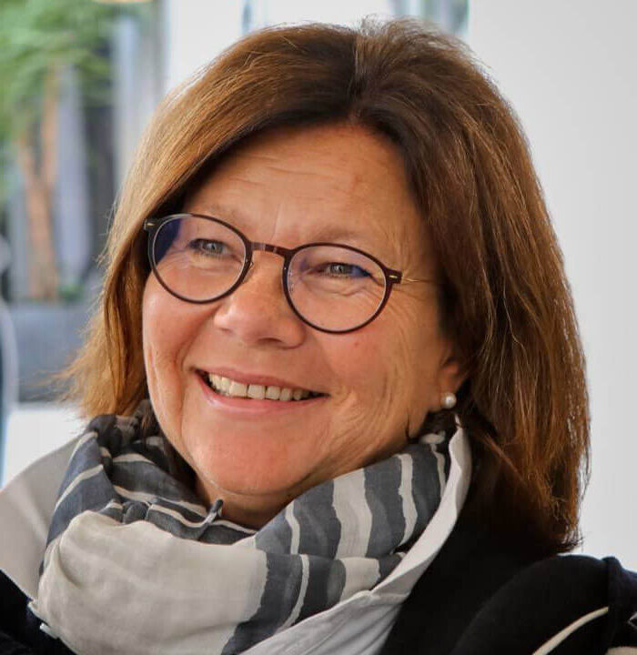 Anna von Werthern - Systemische Beratung, Therapie und Supervision