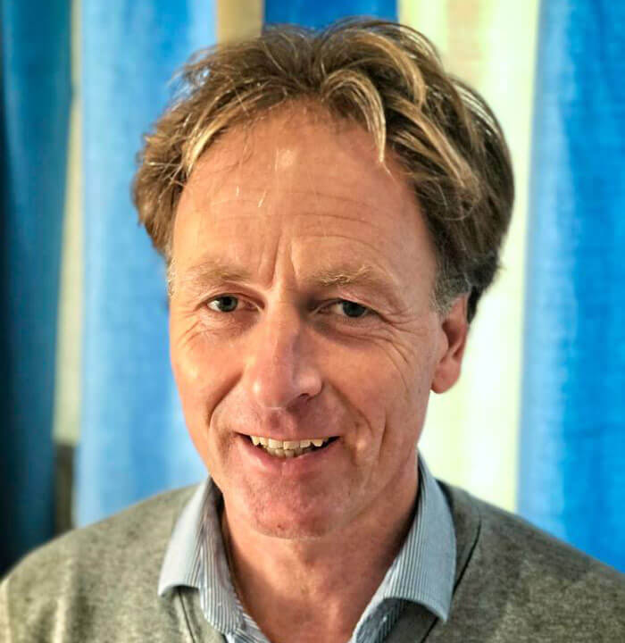 Boris Trapp - Systemische Beratung, Therapie und Supervision