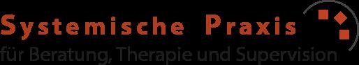 Logo Systemische Praxis Corneliusstrasse für Beratung, Therapie und Supervision