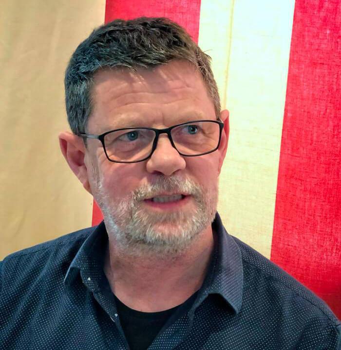Dipl. Psych. Stefan Dippold - Systemische Beratung, Therapie und Supervision